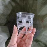新鮮出爐PVC鮑爾環聚氯乙烯DN50鮑爾環填料