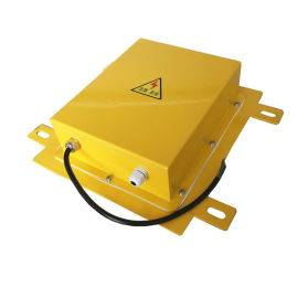 DCL-A方形溜槽堵料开关类型