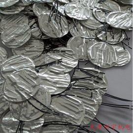 天津洲宇铝箔加热垫加热片