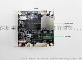 T31(H.265+AI)全能均衡视频处理器君正