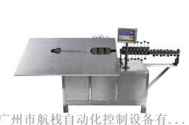 广州全伺服弯线机 (2-6mm线径)