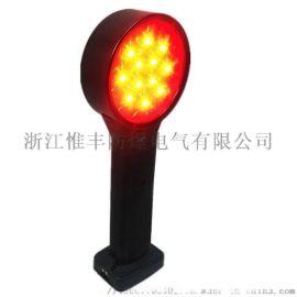 Led 紅光閃爍 方位燈 FL4830