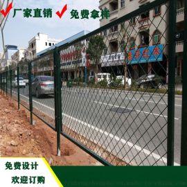 汕头公路护栏网 厂家生产电焊网 焊接网隔离栅包安装
