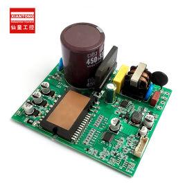 仙童无刷电机控制板工业电风扇驱动板牛角扇电路板