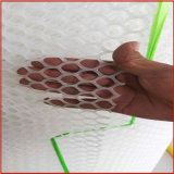 脚踏板网 养鳮隔离塑胶网 野兔养殖网