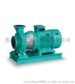 德国WILO/威乐水泵NLB系列卧式端吸离心泵
