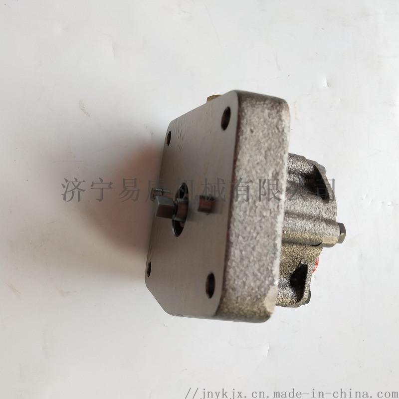 康明斯QSL9燃油齿轮泵4088866