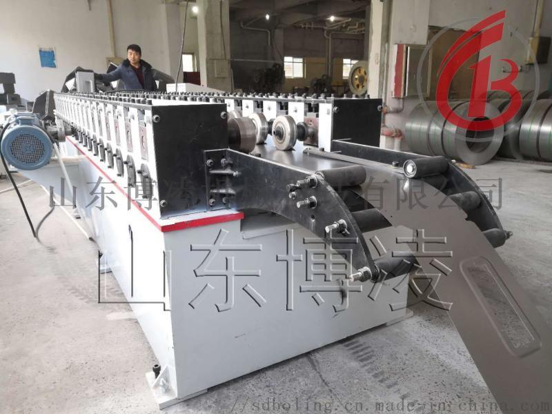 配電箱自動成型生產線