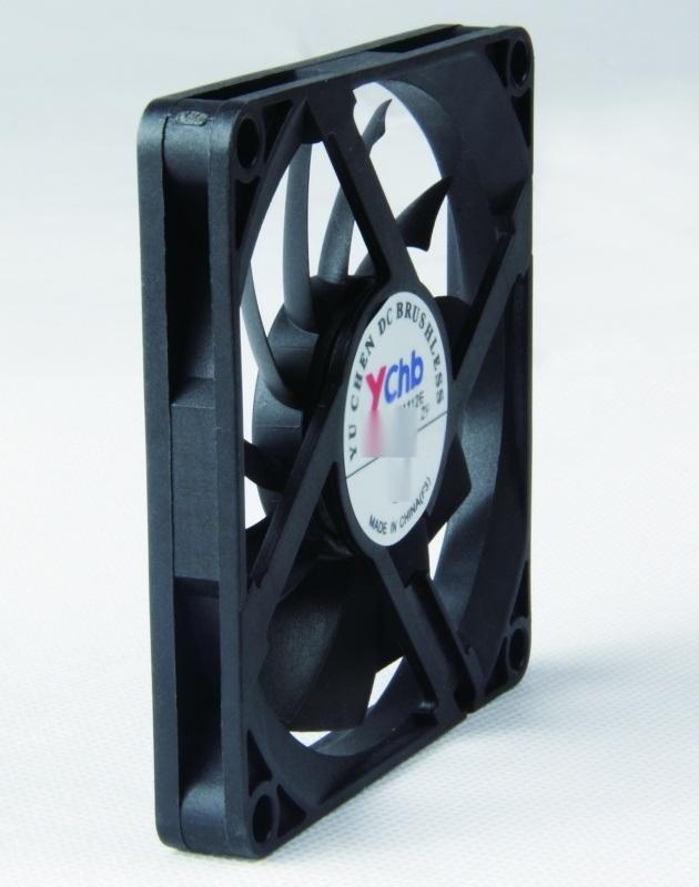 ychb8015DC散热风扇