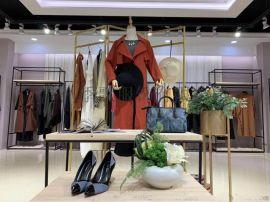 时尚休闲品牌开天悟语高端女装货源