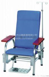 豪華鋼制醫用醫療輸液椅SY011