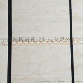 山东济南工程内墙砖 全瓷卫生间厨房内墙瓷片厂家