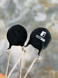 SG140 SG170过电流保护热敏电阻