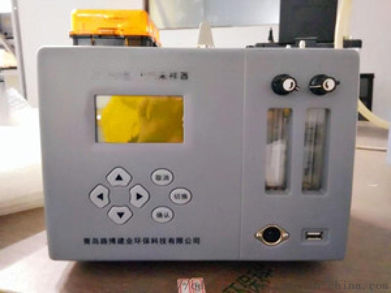LB-6E型大氣採樣器工廠熱銷中