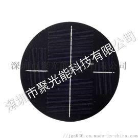 聚光能太阳能板