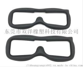 直销 oclus rift VR眼罩 自带魔术勾海绵垫