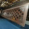 铝合金冲孔铝板吊顶 防锈金属吊顶冲孔铝板厂家