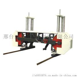 卧式木工带锯机 龙门锯零配件 下式红木带锯 锯床