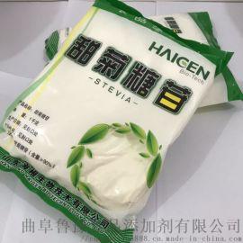 高倍甜度甜菊糖优点和性质