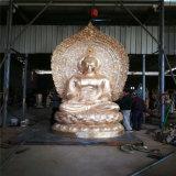 昌東佛像雕塑廠家,玻璃鋼佛像廠家,銅雕佛像生產廠家
