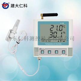 温湿大棚温湿度记录仪