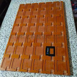 鍵盤超聲熱熔模具 超聲波焊接治具 熱壓機模具熱熔模