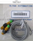 傑泰克PS12T-2ND圓柱型光電感測器