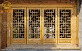 宜賓仿古門窗廠,火鍋店門窗定製加工廠家