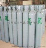 光電子產品生產氦氣10升40升鋼瓶氦氣充換氣