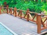 雲南實木欄杆,水泥欄杆廠家