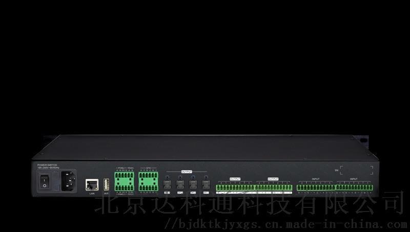 M8080智能音频会议矩阵
