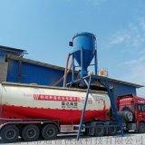 气力输送机报价 环保吸送粉煤灰装车机 负压吸灰机