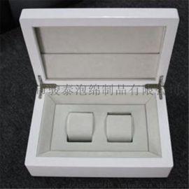 大朗实力厂家定制高档手表EVA包装内衬