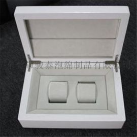 大朗实力厂家定制**手表EVA包装内衬