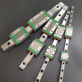 微型直线导轨滑块现货MGN12H可互换微轨厂家