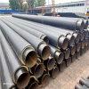 泰州鑫龙日升直埋式塑套钢保温管DN65/76