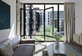 北京金属铝合金自动门窗生产厂家