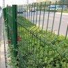 双赫厂家供应安徽三角折弯护栏网
