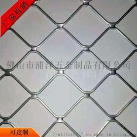 镀锌美格网 铝网专业生产厂家 金属丝网 防盗防护网