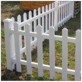 四川达州围栏护栏公司 别墅草坪护栏