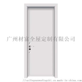 室内房间木门 酒店复合生态工程门 实木门厂家