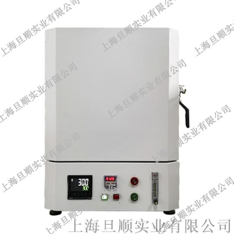 實驗室高溫無氧烘箱 450度桌上型烘烤箱 含氧量小於20PPM