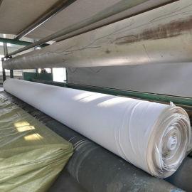 600克防水土工布施工方法