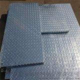 G505复合钢格板实体厂家