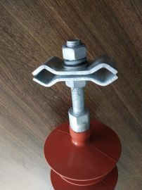 柱式絕緣子FQP-10/3高壓複合矽橡膠絕緣子