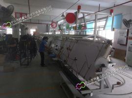 东莞电子线束流水线,广东汽车线束装配线,线束生产线