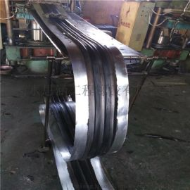 镀锌钢边止水带 橡胶止水带 中埋式止水带