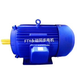 TYBZ永磁电机 3000转永磁同步电机