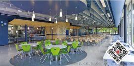 德国VS国际学校家具儿童桌椅Buckingham