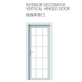 内饰平开门兴发铝业帕克斯顿门窗系统全屋定制